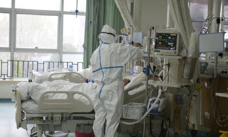 #QuédateEnCasa: Ni un Médico más 1