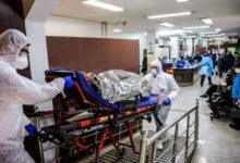Photo of Colombia sobrepasa la cifra de los 18.000 mil contagiados por coronavirus