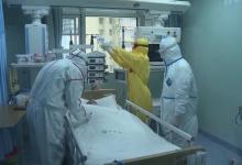 Segundo médico que fallece mientras salvaba pacientes del Covid-19 20