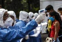 Photo of Colombia se acerca a los 3000 mil casos de coronavirus