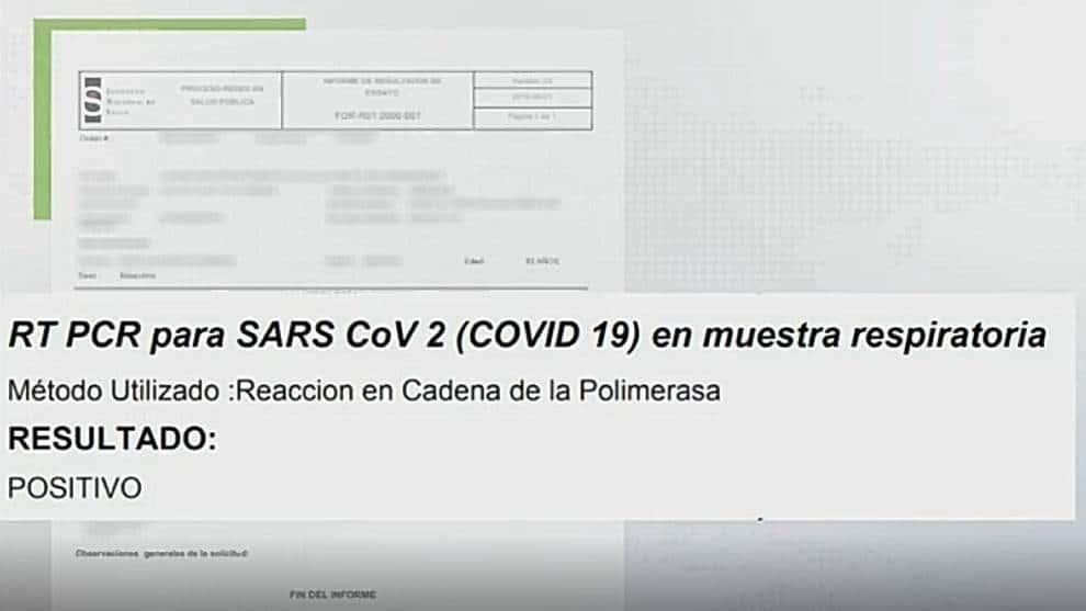 Enfermo de Coronavirus transitando en vías de Cundinamarca 2