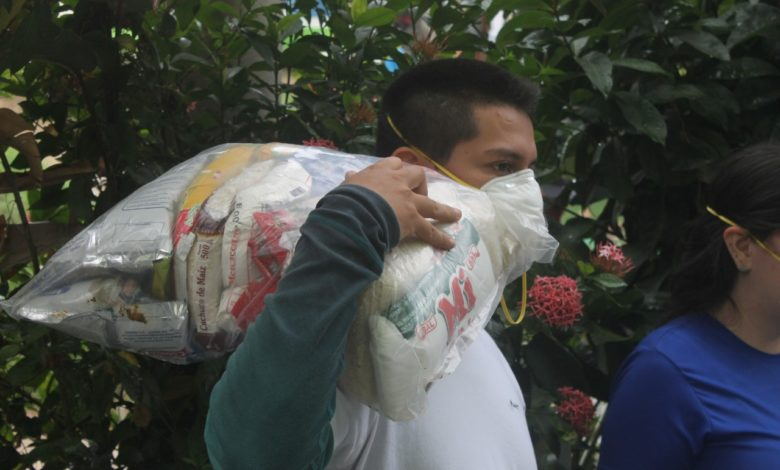 De esta manera los Ibaguereños podrán ayudar a los más afectados 1