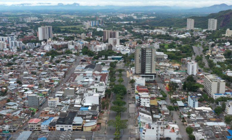 ¡Atención! Este viernes 15 de enero nuevamente confinamiento total en Ibagué 1