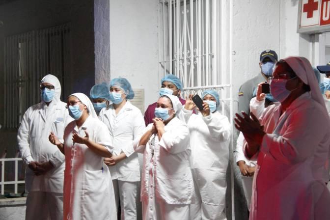 Gremio de la salud rechazó el nuevo Decreto del Gobierno 1