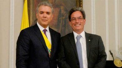Alberto Carrasquilla, nuevo codirector del Banco de la República 2