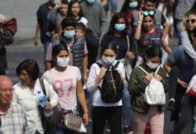 Photo of Colombia se acerca a los 6.000 contagiados por coronavirus