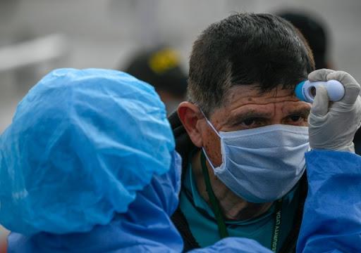 ATENCIÓN: Cinco nuevos casos de coronavirus en el Tolima 1