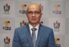 Photo of Jorge Bolívar estará al frente de la Secretaría de salud del Tolima