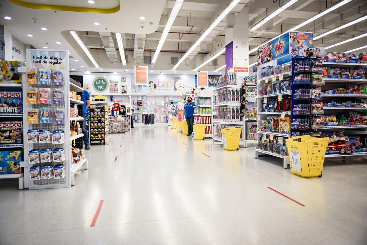 Solo así podrán operar los establecimientos comerciales desde el 1 de junio en Ibagué 2