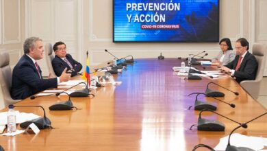 Photo of Descartado confinamiento total en Colombia, el presidente anunció que aislamiento selectivo irá hasta el 30 de noviembre