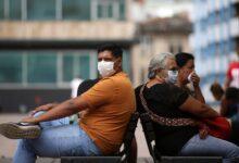 Photo of El coronavirus sigue disparado, más de 900 casos reportados