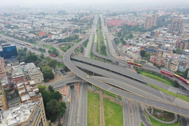 En Bogotá se extendería otros 15 días la cuarentena 1