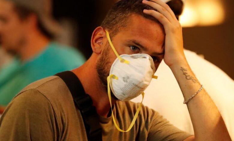 Inicio de semana con 721 positivos y 18 fallecidos por coronavirus 1