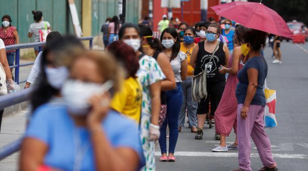 Alarmante: Hoy se registraron 801 nuevos casos y 30 muertes por covid-19 3