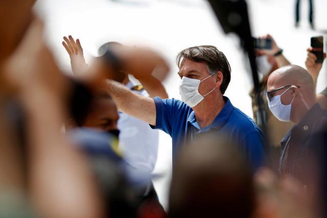 Sudamérica se está convirtiendo epicentro del coronavirus: OMS 4