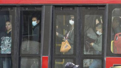 Photo of En estos lugares se puede presentar el mayor riesgo de contagio de covid-19