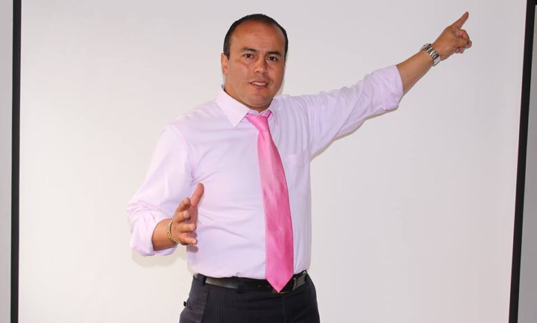 En gigantesco operativo anticorrupción capturan al alcalde de Palocabildo 1