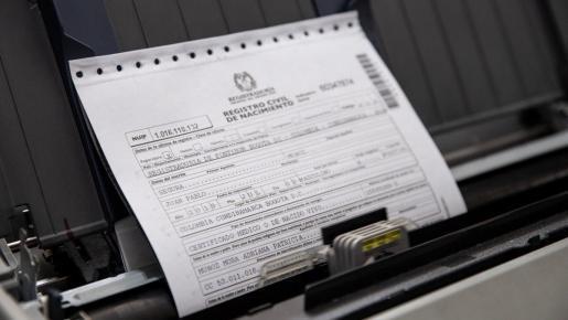 Los trámites de Registraduría seguirán ejecutándose de manera virtual 1