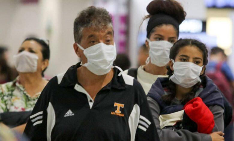 Este miercoles Colombia llegó a los 12.900 casos de Coronavirus 1
