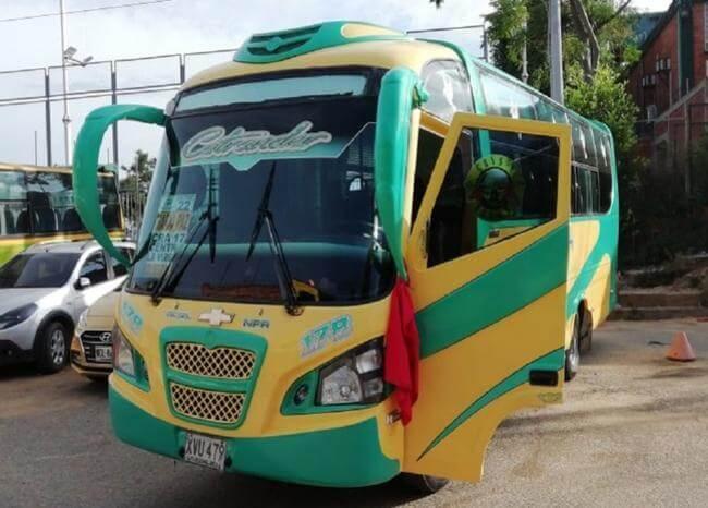 Transportadores sacarán el trapo rojo para pedir ayudas del Gobierno 1
