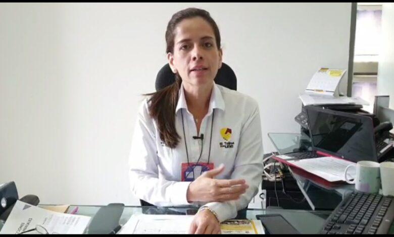 Suspendida por tres meses Secretaria de Salud del Tolima 1