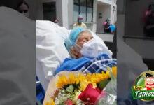 Photo of Abuelita de 94 años de edad superó el Covid en el Líbano-Tolima
