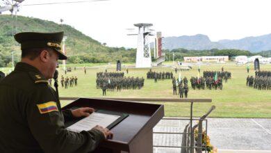 Photo of Centro de Entrenamiento de la Policía incrementa casos de Covid en el Tolima