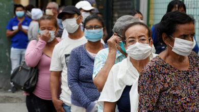Photo of Tolima suma dos nuevos casos positivos de coronavirus