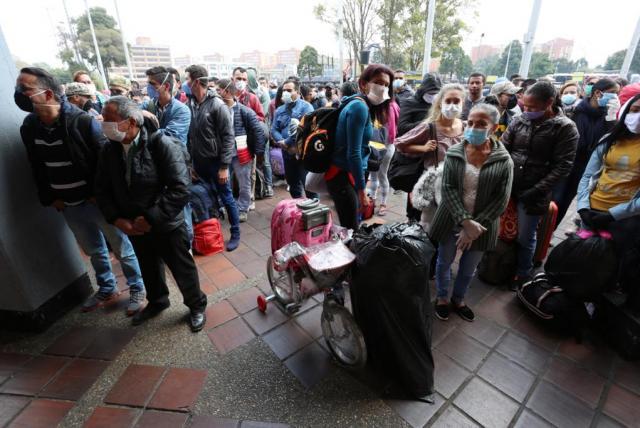 Aumentaron muertes en el Tolima, 25 personas perdieron la batalla contra el Covid 5