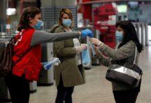 Photo of Sudamérica se está convirtiendo epicentro del coronavirus: OMS