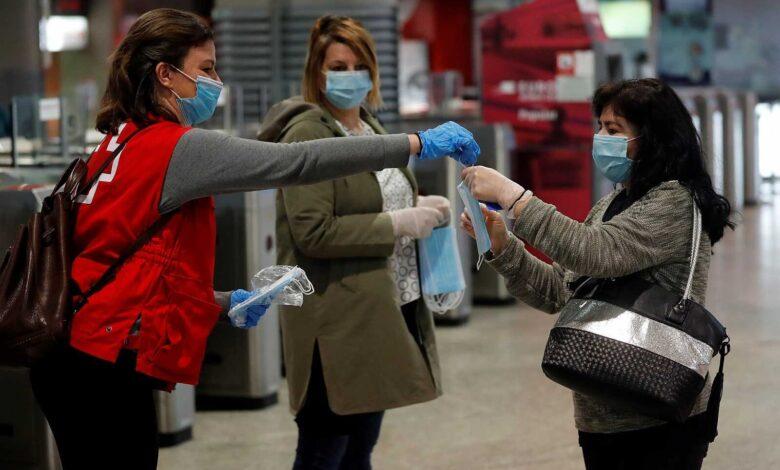Sudamérica se está convirtiendo epicentro del coronavirus: OMS 3
