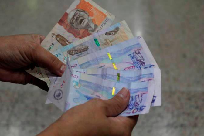 En Ibagué 142 hogares han cobrado la Devolución del IVA 1