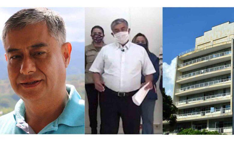 Fiscalía imputará múltiples delitos durante la pandemia a tres Alcaldías del eje cafetero 1