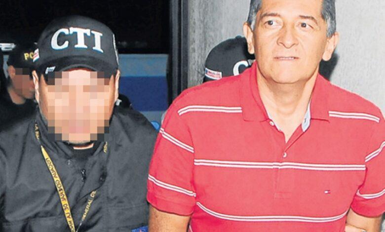 Imputan nuevos cargos a Luis H. Rodríguez por desfalco a los Juegos Nacionales 1