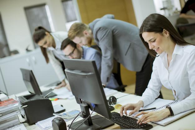 ¡Trabajo si hay!, la Registraduría tiene vacantes para los más jóvenes 1