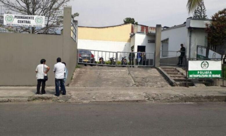 Dos de los delincuentes que se fugaron de la Permanente Central se entregaron 1
