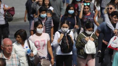 Photo of Récord de casos positivos en Colombia por coronavirus: 1.046 en un solo día