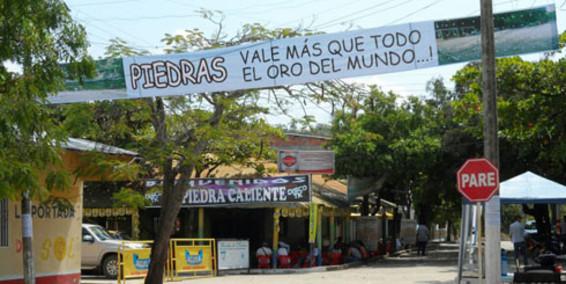 Ganan demanda de nulidad en contra del Municipio de Piedras que prohíbe la minería 11