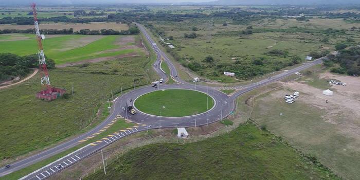 Proyecto Neiva-Espinal-Girardot aseguró recursos para garantizar las obras 1