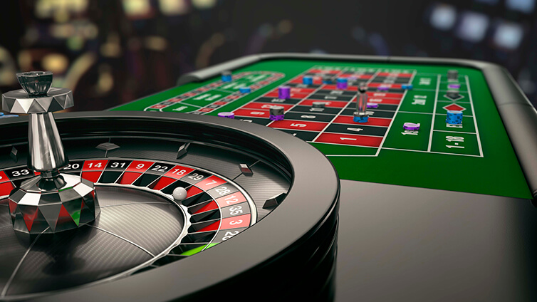 ¡A jugar se dijo!, Autorizan operación de casinos en vivo en el país 1