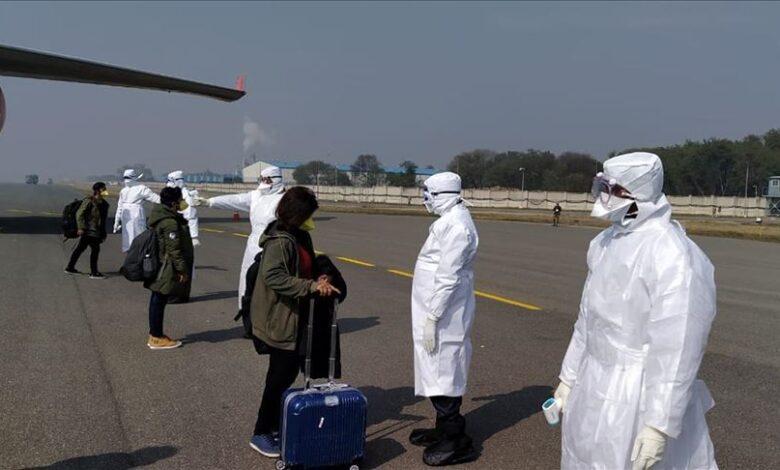 Más de 800 colombianos retornarán al país, luego de quedar atrapados en el exterior 1