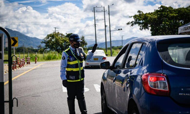 Morosos de multas de tránsito recibirán hasta un 20% de descuento 1