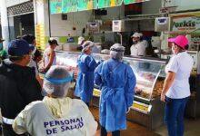 Photo of Locales comerciales están en la mira de las autoridades de Ibagué