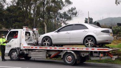 Photo of Haga caso, quédese en la casa y evite multas de tránsito