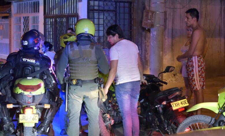 Ibaguereños siguen incumpliendo aislamiento preventivo 1