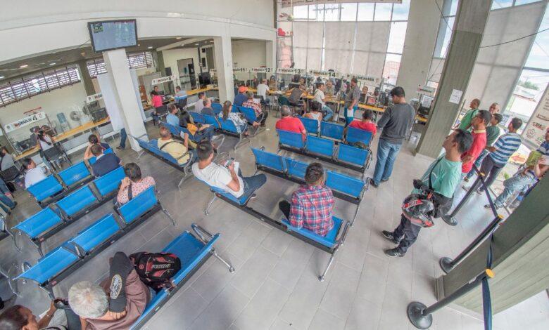 Suspenden atención al público en Secretaría de Movilidad de Ibagué 1