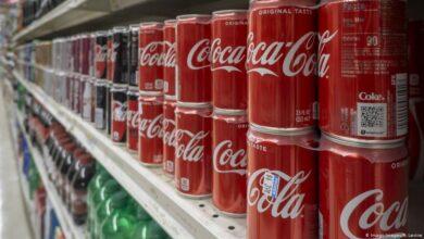 Coca Cola se sumó a marcas que boicotoearon a Facebook 7