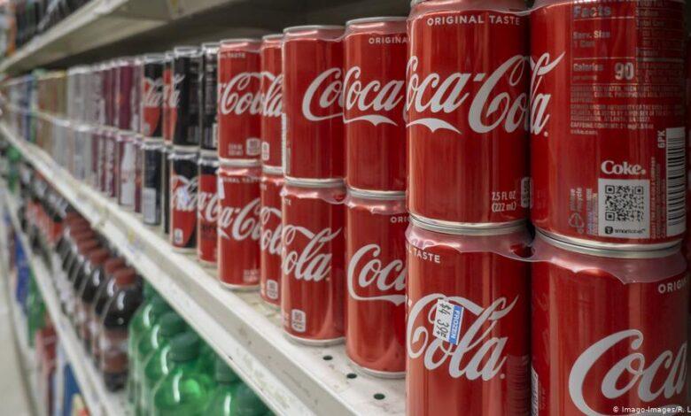 Coca Cola se sumó a marcas que boicotoearon a Facebook 1
