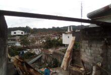 Photo of Torrenciales aguaceros generan emergencias en el Tolima