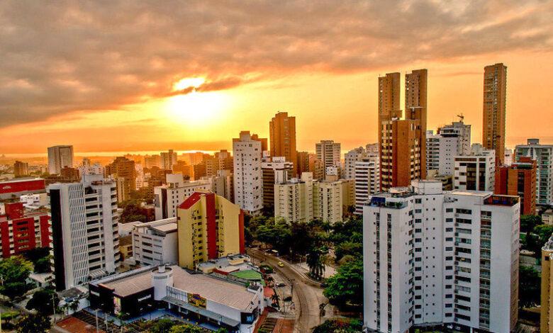 Barranquilla será la ciudad anfitriona de los XX Juegos Panamericanos en 2027 1